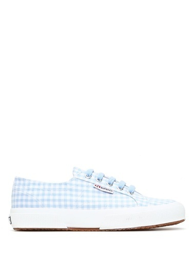 Superga Sneakers Mavi
